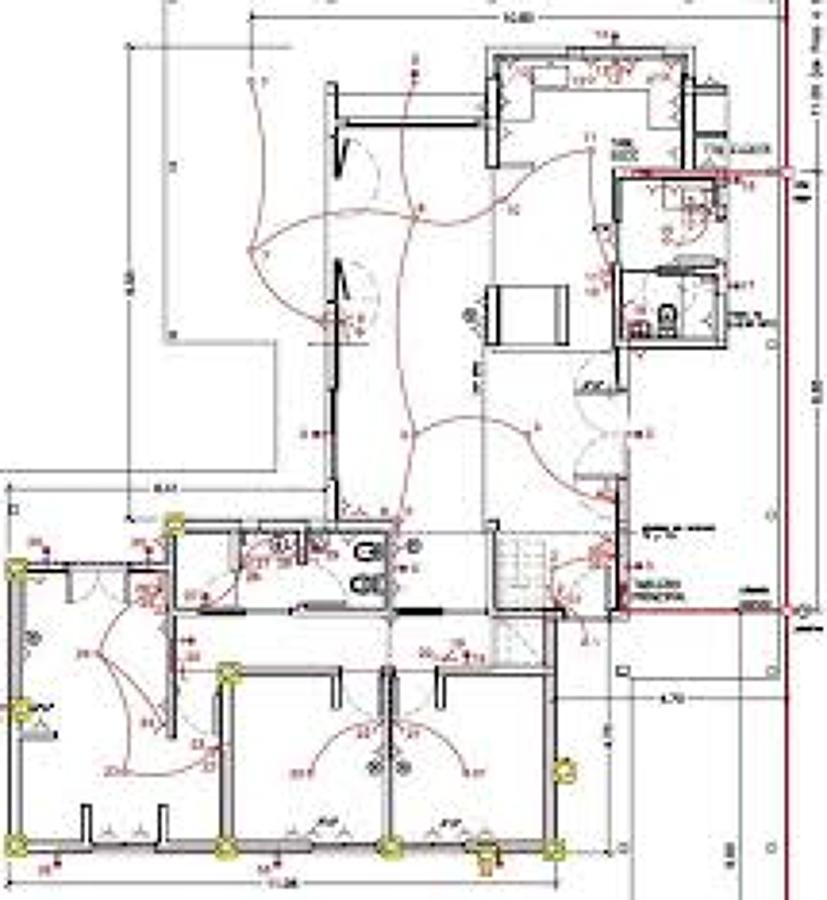 Cuanto cuestan los planos de arquitectura habitissimo for Pdf planos arquitectonicos