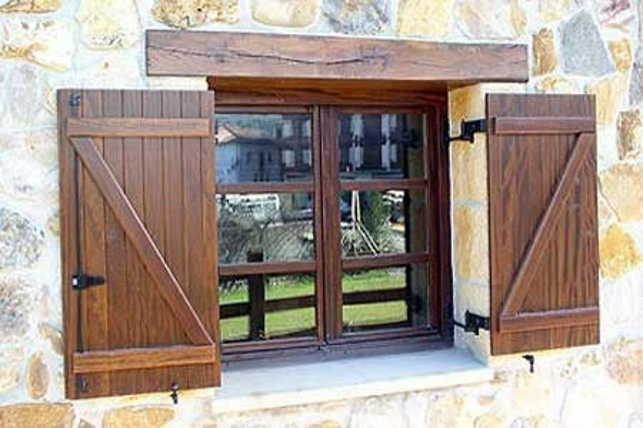 Poner puertas y ventanas