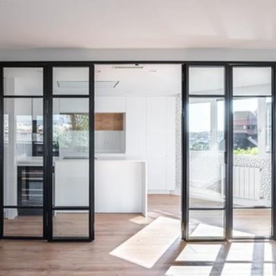 ᐅ Puertas De Aluminio Precios Y Presupuestos Online Habitissimo