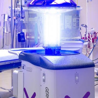 Radiaciones Ultravioletas