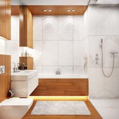 Remodelación integral de baño