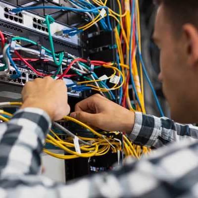 Reparar instalación eléctrica completa