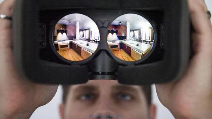 Tour virtual para gafas de realidad virtual