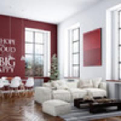 Cotizaciones e ideas para pintar un apartamento - Habitissimo