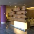Area de Lounge