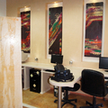 Area de trabajo Oficinas Toluca