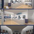 Conceptualización: Punto de venta de Fotografías en hotel