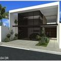 Construcción de casa-habitación