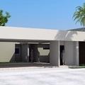 Construcción de casa Payan