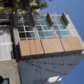 Construcción de edificio de departamentos en el D.F.