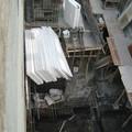 CONSTRUCCIÓN DE EDIFICIO en proceso