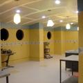 Construccion Salon para eventos