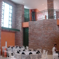 Construccion Salon para eventos