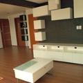 Diseño departamento minimalista