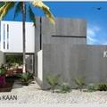 Diseño y construcción de casa habitación