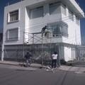 edificacion y mantenimiento de casas habitacion
