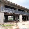 Escuela Nuevo Continente, Calculo estructural y sistema constructivo