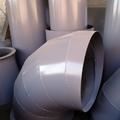 Fabricación y Montaje de Ductería de Lámina de Acero