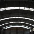 Fabricación y Montaje de Techumbre Salón Usos Múltiples