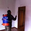 Fumigación residencial