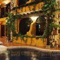 Hotel Hacienda del Caribe - Playa del Carmen - Alberca