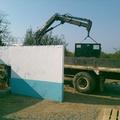 Instalación de Transformador de Pedestal