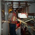 Instalaciones eléctricas en media tensión