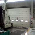 Interior Puerta Industrial
