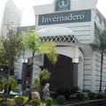 Local de Eventos Las Lomas Invernadero