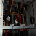 Mantenimiento e instalación de subestaciones