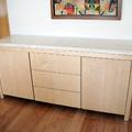 Mueble minimalisa