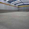 Nave industrial 2100 m2 en Puebla, Pue.