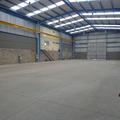 Nave Industrial 600 m2 en Puebla, Pue.