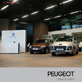 Peugeot Universidad