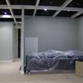 Pintura y  muebles sobre diseño