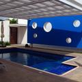 Piscina Residencial con Jacuzzi Oaxaca, Oax