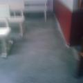 piso remodelación