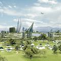 Prospectiva de ciudad Futura
