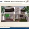 Proyecto Depto tipo residencial