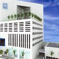proyecto Hospital ISSSTE Tampico