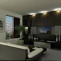Remodelación interior casa-habitación Hernández
