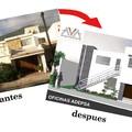 Remodelacion y Ampliacion Oficinas Corporativas
