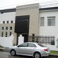 Residencia D.F.
