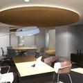 Sala de juntas en la Fundación MSJenkins