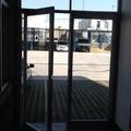 Seguridad en puertas y ventanas de cristal