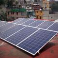 Sistema fotovoltaico de  7.65 Kwp