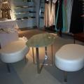 sofas y mesas