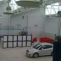 Taller de reparación de agencia Suzuki
