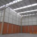 Techumbre y Muro con SW-Panel