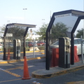Techumbres Plaza Galerias Cumbres.